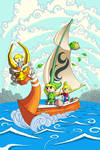 The Legend of Zelda, The Wind Waker