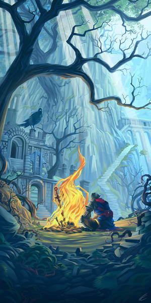 Firelink Shrine