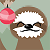 Sloth Xmas - Free Avatar by SteveKdA