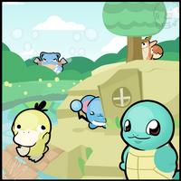Turtleshell Pond by SteveKdA