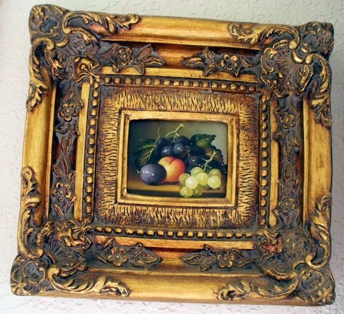small picture frames - Mini Picture Frames Bulk