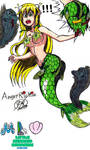Ursula's Poopsies in MLO! by AngryRichie