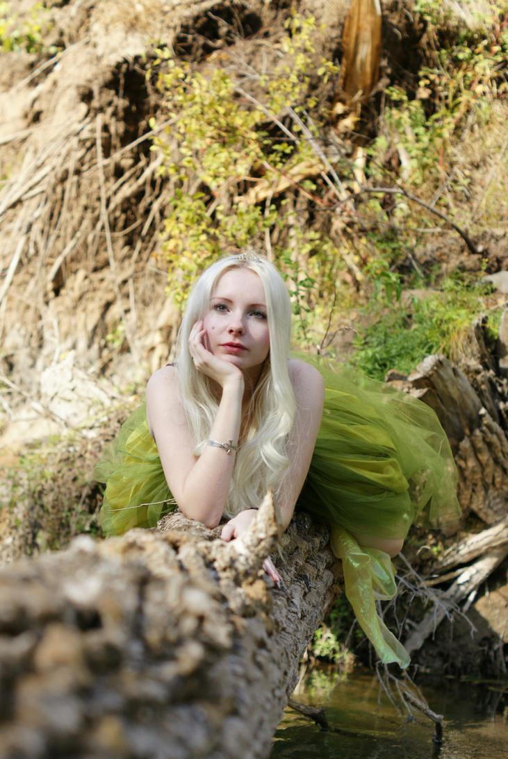 Fairy 2 by LialiaD-stock