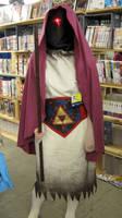 Kumoricon 2009: Poe Collector