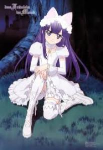 LunaTenjo's Profile Picture