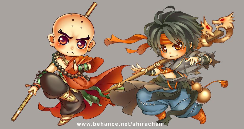 CHIBI JX1_1 by shirachan91