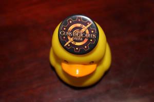 QuackQuack