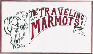 Traveling Marmots