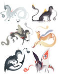 Adopts|Sold
