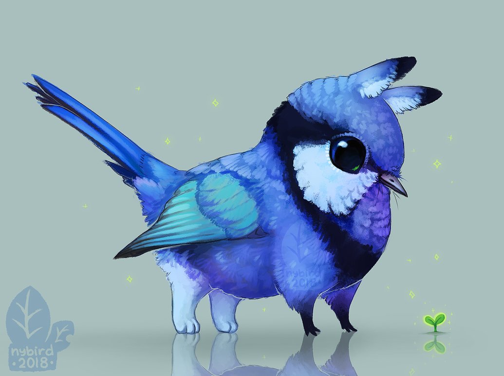 Auction: Splendidling by nybird