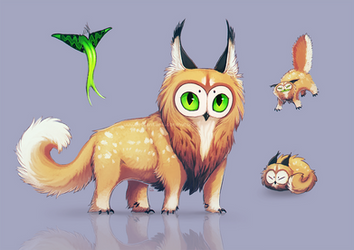 Meowlt Auction: Tufts by nybird