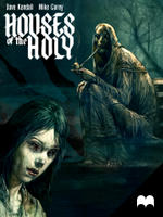 Houses of the Holy - Episode 2