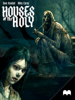 Houses of the Holy - Episode 2 by MadefireStudios