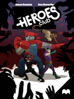 The Heroes Club - Episode 1 by MadefireStudios