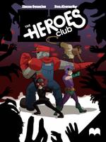 The Heroes Club - Episode 1 by MadefireStudios