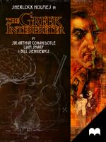 Sherlock Holmes - The Greek Interpreter Episode 1 by MadefireStudios