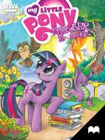 My Little Pony - Friendship is Magic - Episode 1