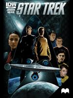 Star Trek - Episode 1 by MadefireStudios