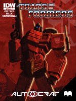 Transformers - Autocracy - Episode 1