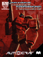Transformers - Autocracy - Episode 1 by MadefireStudios