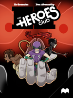 The Heroes Club - Episode 2 by MadefireStudios