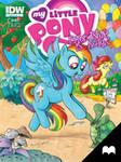 My Little Pony - Friendship is Magic - Episode 5