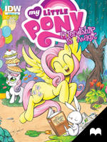My Little Pony - Friendship is Magic - Episode 6