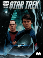 Star Trek - Episode 7 by MadefireStudios