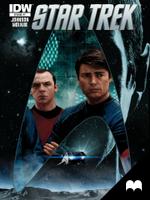 Star Trek - Episode 7 by MadefireStudios