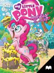 My Little Pony - Friendship is Magic - Episode 8