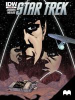 Star Trek - Episode 9 by MadefireStudios
