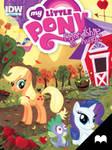 My Little Pony - Friendship is Magic - Episode 9