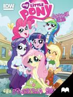My Little Pony - Annual 2013
