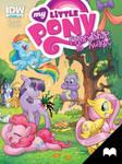 My Little Pony - Friendship is Magic - Episode 10