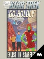 Star Trek - Episode 11 by MadefireStudios