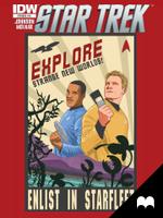 Star Trek - Episode 12 by MadefireStudios