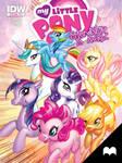 My Little Pony - Friendship is Magic - Episode 12