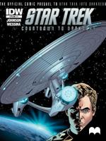 Star Trek - Countdown to Darkness - Episode 1 by MadefireStudios
