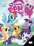 My Little Pony - Friendship is Magic - Episode 13