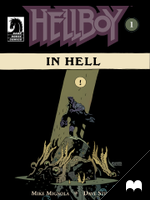 Hellboy in Hell - Episode 1 by MadefireStudios