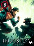 Injustice: Gods Among Us - Episode 6