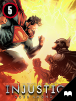 Injustice: Gods Among Us - Episode 5 by MadefireStudios