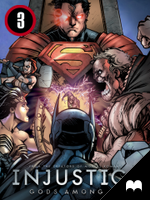 Injustice: Gods Among Us - Episode 3 by MadefireStudios