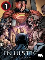 Injustice: Gods Among Us - Episode 1