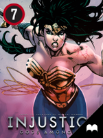 Injustice: Gods Among Us - Episode 7 by MadefireStudios