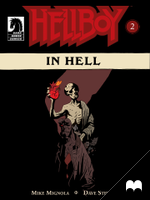HellBoy in Hell - Episode 2 by MadefireStudios