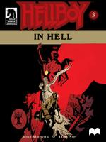 Hellboy in Hell - Episode 3 by MadefireStudios