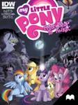 My Little Pony - Friendship is Magic - Episode 17