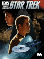 Star Trek - Episode 13 by MadefireStudios