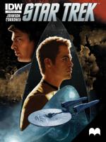 Star Trek - Episode 13 by MadefireStudios